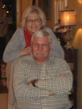 Sheila and Jim